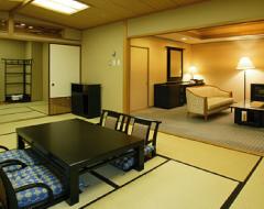 ホテルパストール [特別室]