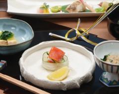 ホテルパストール [日本料理]